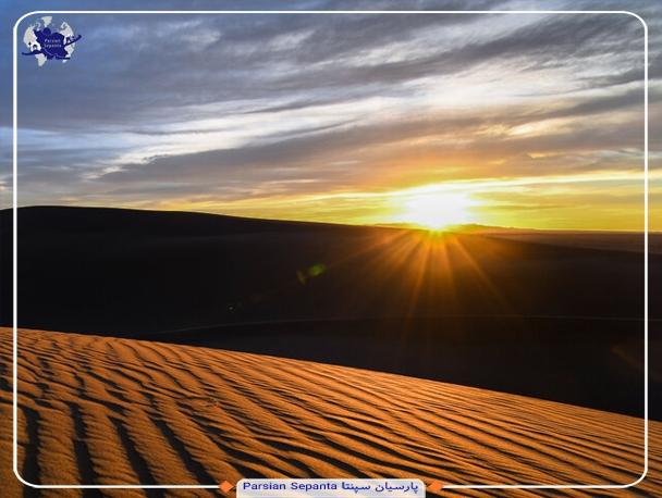 ایران زیباست؛ کویر «مصر»
